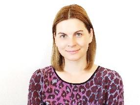 Jurgita MIROY Psychologue clinicienne Psychothérapeute Arceau
