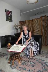 Cabinet de Psychothérapie et Analyse Intégrative      Hanna LACH Digoin
