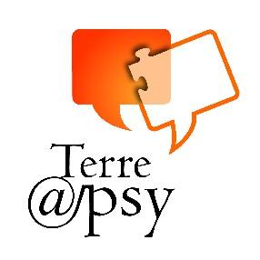 logo Terre@psy - Florent Berthéas