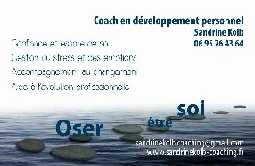 Sandrine Kolb L'Arbresle