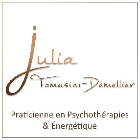 Julia Tomasini-Demellier Psychothérapie active et énergétique Loisin