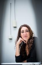 Robin Geraldine La Jarne