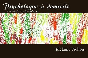 Mélanie Pichon Beaucouzé