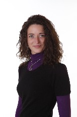 Catherine Maitrias Albi