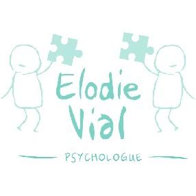 logo Elodie Vial