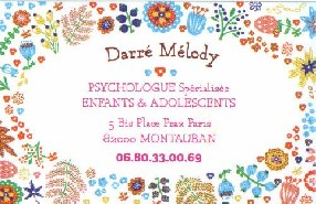 Mélody Darré Montauban