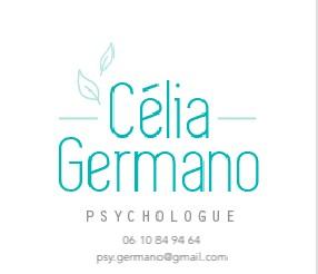 logo Célia Germano