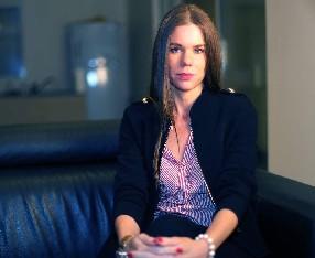 Charline Thouvenin psychothérapeute  Gardanne