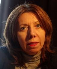 Cécile Ramos Paris