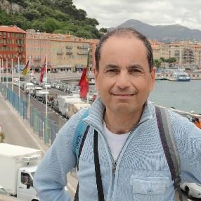 Alain Levy Marseille