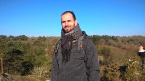 Olivier STRAK Psychologue clinicien et du sport Rochefort