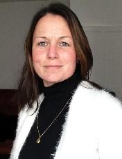 Virginie Lefort Vouziers