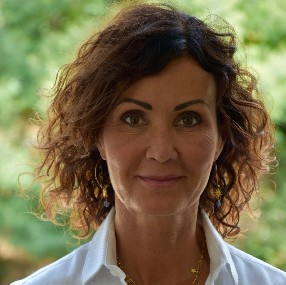 Claire Sant'Agostino Le Lavandou