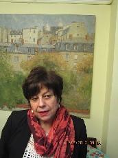 DR Eugenia VARELA  Paris