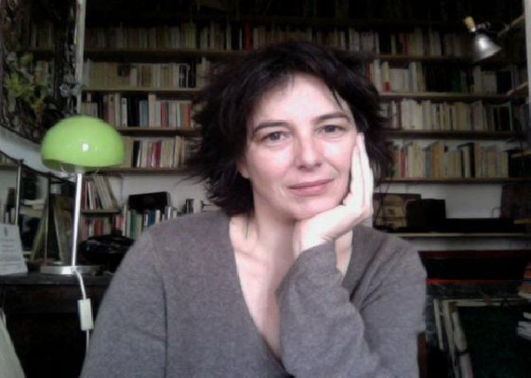 Marie Marvier Paris