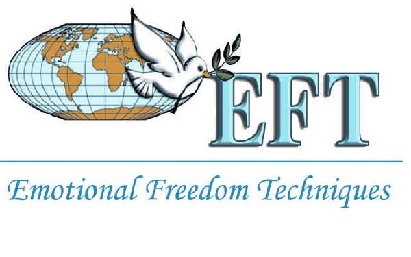 Praticienne en EFT - Technique de Libération Émotionnelle