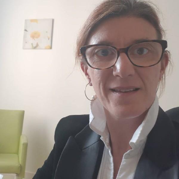 Hélène LAMPIN Psychologue à votre écoute