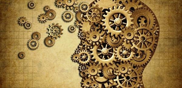 Les mécanismes de la pensée.