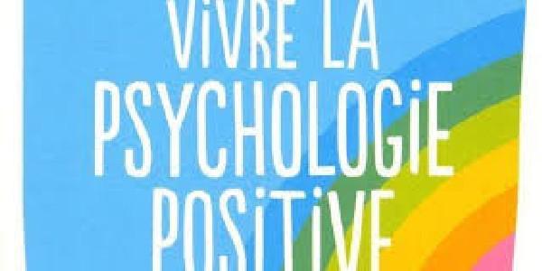 Psychologie positive.